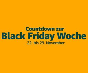 Amazon Black Friday Woche 2019 Sidebar