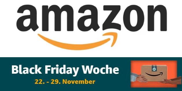Black Friday Woche 2019 startet am 22. November - Countdown-Angebote ab heute