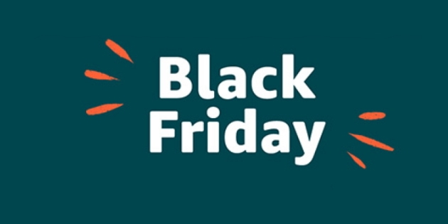 Deals! Deals! Deals! Amazon startet in den Black Friday