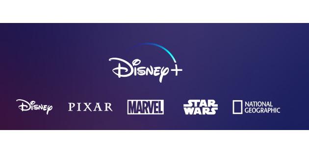Disney+: In Deutschland ab März 2020 - auch auf dem Fire TV Stick und dem Fire TV
