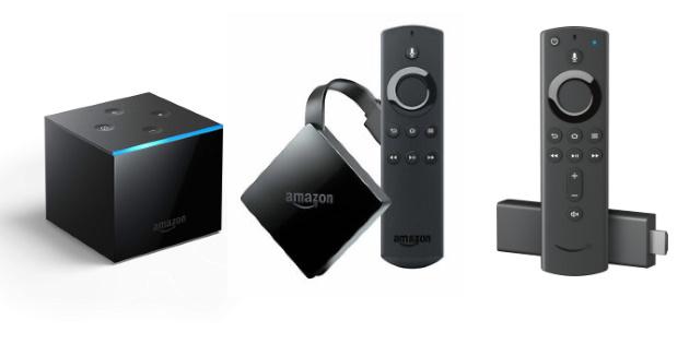 Fire OS 5.2.7.2, 6.2.6.8 & 7.2.0.6: Neue Updates für den Amazon Fire TV Cube, das Fire TV 3 und den Fire TV Stick 2