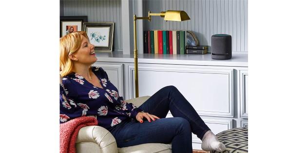 Fire TV und Fire TV Stick: Echo-Lautsprecher sind jetzt für das Heimkino nutzbar