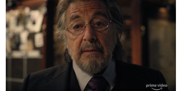 Hunters: Erster Trailer zum neuen Amazon Original mit Al Pacino