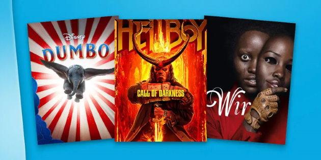 Prime Deals: Diese 12 Filme gibt es gerade für je 99 Cent bei Amazon Prime Video