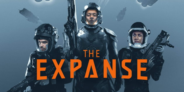 The Expanse: 4. Staffel kommt am 13. Dezember 2019