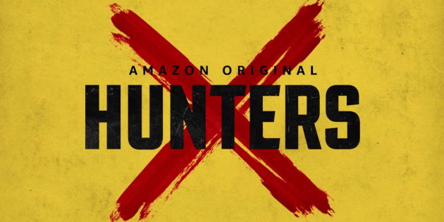 Hunters: Neue Amazon Original Serie mit Al Pacino startet am 21. Februar 2020