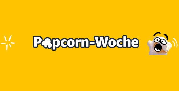 Amazon Popcorn-Woche 2020: Satte Rabatte auf Filme und Serien bei Prime Video sowie günstige Blu-rays und DVDs