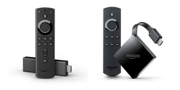 Fire OS 6.2.7.1: Neues Software Update für Amazon Fire TV Stick 4K & Fire TV 3