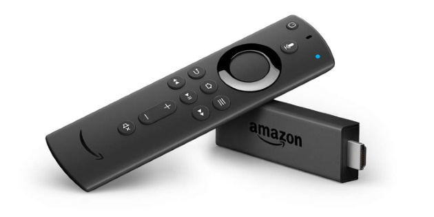 FireOS 5.2.7.3: Neues Update für ältere Amazon Fire TV Sticks