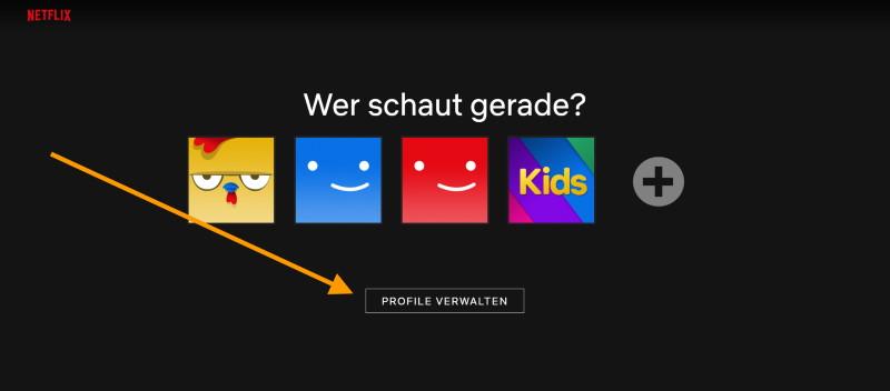 Netflix Autoplay deaktivieren: Automatische Vorschau abschalten – so geht's