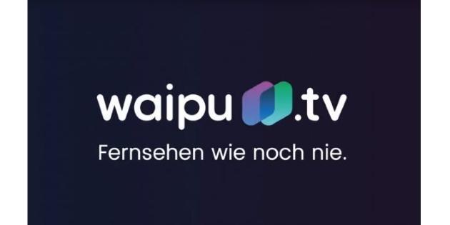waipu.tv: Zwei neue Sender und mehr HD-Programme