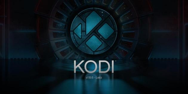"""Kodi 18.6 """"Leia"""" für den Amazon Fire TV Stick und Fire TV erschienen"""