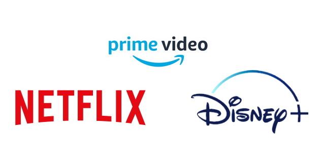 Amazon Prime Video, Netflix und Disney+: Das gibt es im April 2020 zu sehen
