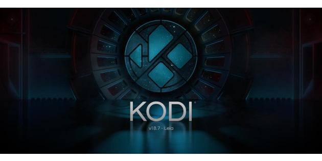 Kodi 18.7 Leia: Update mit Fehlerbehebungen und Optimierungen erschienen