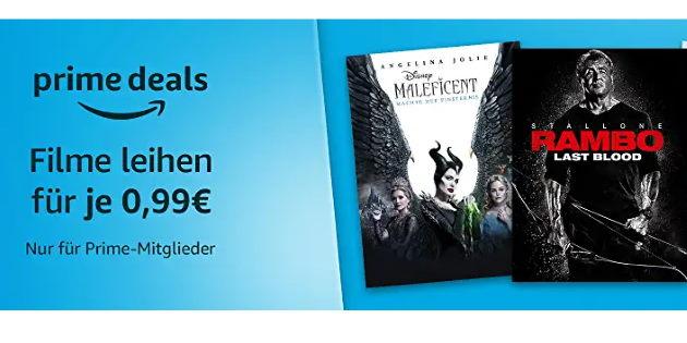 """Prime Deals: 23 Filme für jeweils nur 0,99 € - inklusive Oscar-Abräumer """"Parasite"""""""