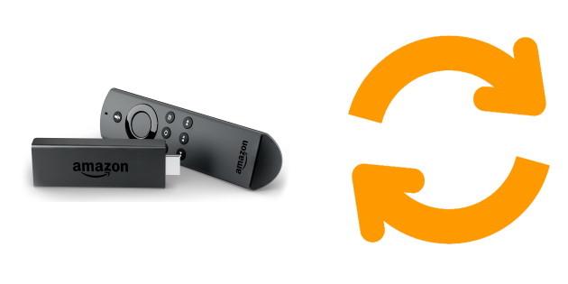 Fire OS 5.2.7.4: Die älteren Fire TV Sticks bekommen ebenfalls ein Update