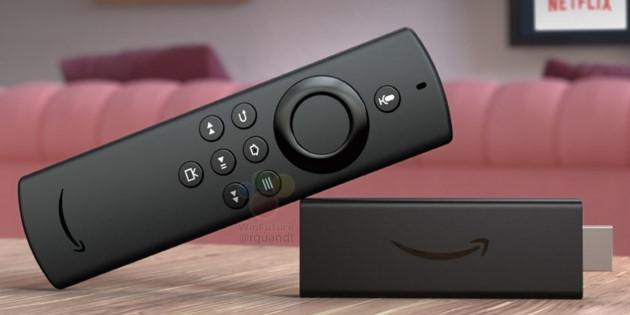 Jetzt vorbestellen! Amazon präsentiert den Fire TV Stick Lite