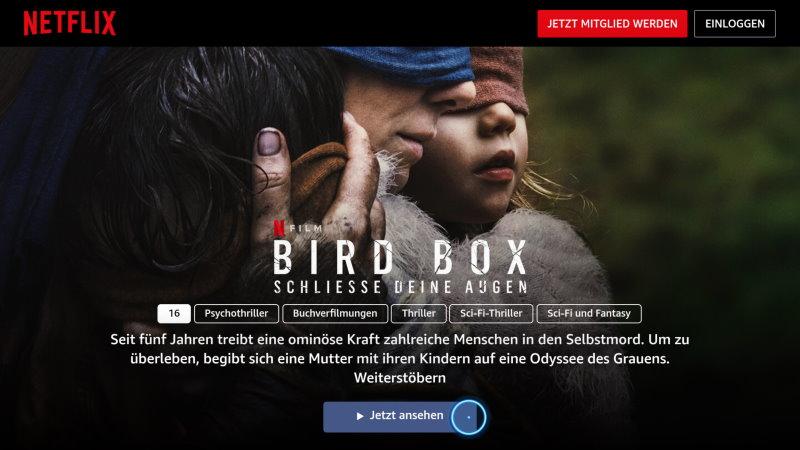 Netflix bietet ausgewählte Inhalte kostenlos an – so klappt das Streamen auf dem Amazon Fire TV Stick und dem Fire TV