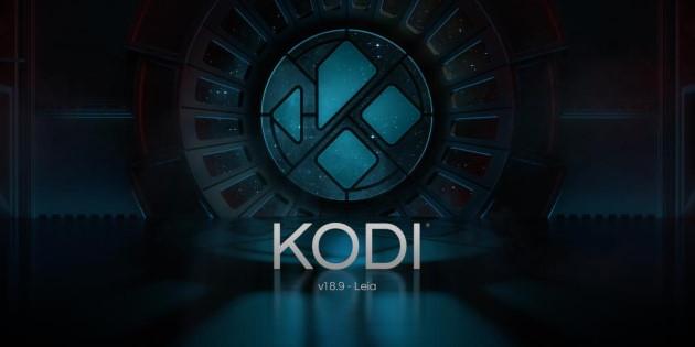Kodi 18.9: Ein weiteres kleines Update vor dem großen Sprung auf Kodi 19