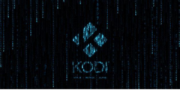 """Kodi 19 """"Matrix"""": Alpha 3 ist da"""