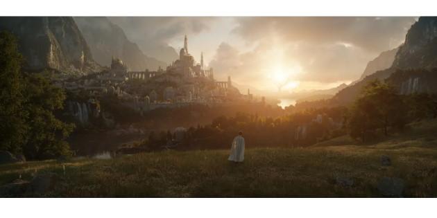 Der Herr der Ringe: Serie startet im September 2022 bei Amazon Prime Video